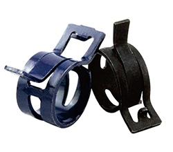 A型钢带式弹性卡箍