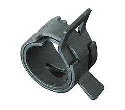 双层钢带式弹性卡箍
